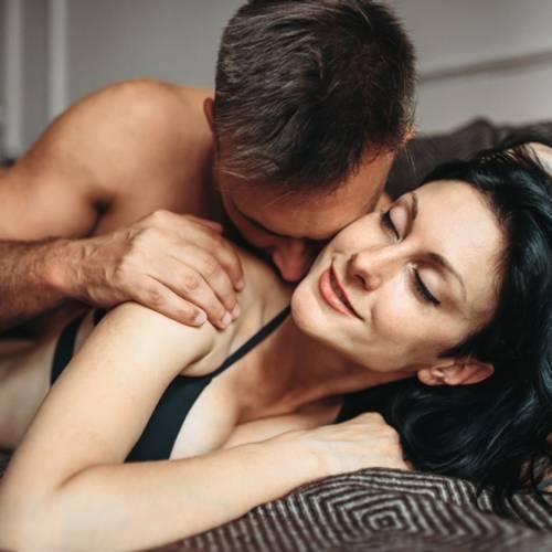 Psykolog skyder myte om kvinders sexlyst ned