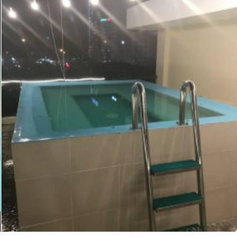 swingerklub midtjylland sommerhus med pool jylland