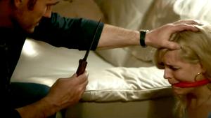 Voldsom trailer: Trier slipper blodtørstig morder løs