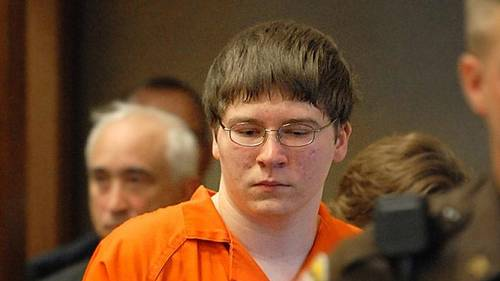 Brendan Dassey under retssagen i 2007. Foto: Herald Times Reporter/Eric Young via AP