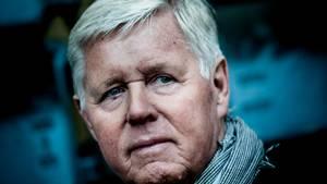 Stig Elling fik ofte ingen gaver, for hans forældre havde glemt juleaften. Foto: Linda Johansen