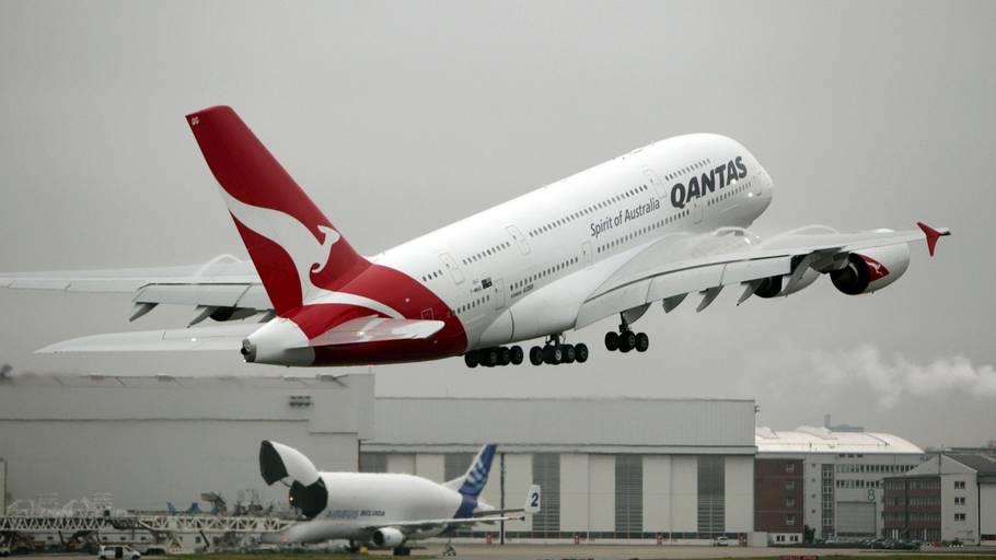 anmeldelse af flyselskaber