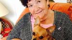 Den 74-årige tidligere sygeplejerske Bette Sonja Poulsen Madsen startede De Danske Madfeer op. Foto Avisen.dk