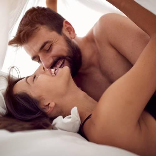 Jeres sexliv bliver aldrig det samme igen