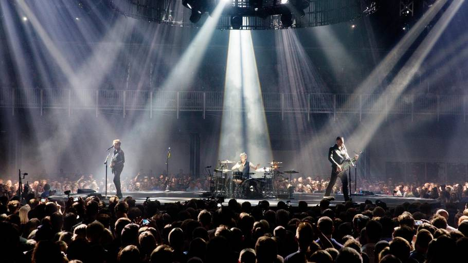muse forum anmeldelse