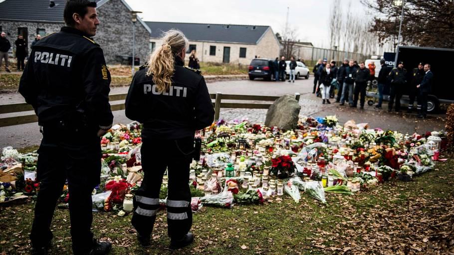 escort service dk politirapporten vestegnen