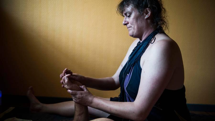 hvad er græsk sex tao tantra massage
