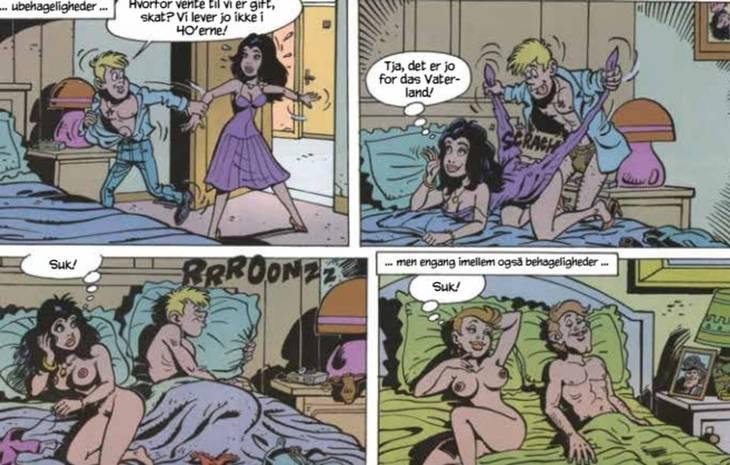 alderen moden pornografi