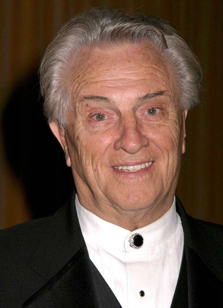 Tommy DeVito blev 92 år. Foto: Carolyn Contino/BEI/Shutterstock
