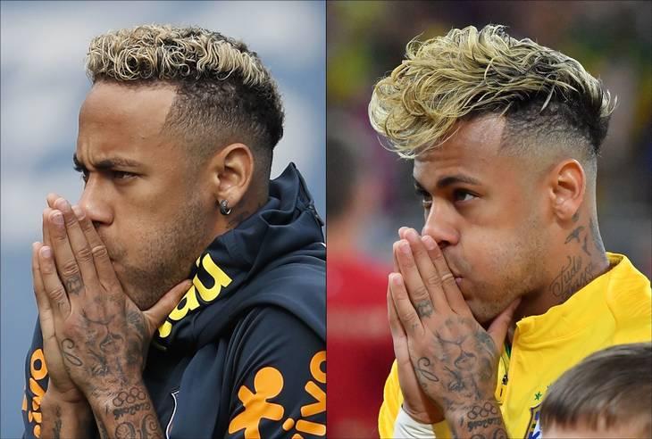 Helt Til Grin Verden Tager Tykt Pis P 229 Neymar Ekstra Bladet