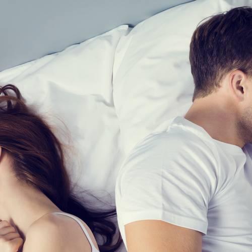 Derfor tænder du ikke på din kæreste mere