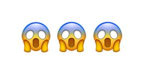 hvad betyder emoji symbolerne fisse i dag