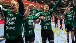 Skjern vandt også pokalfinalen denne sæson. Foto: René Schütze