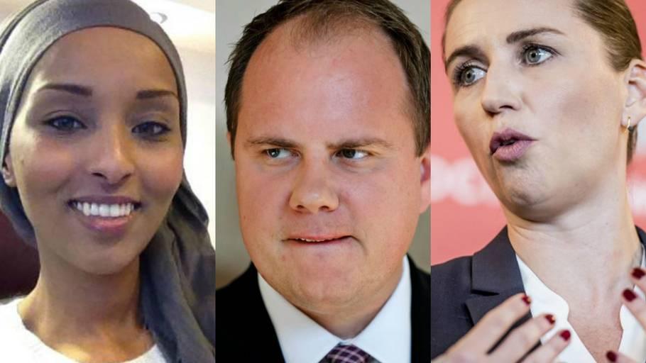 Mette Frederiksen om højere ministerløn: Det var jeg ikke