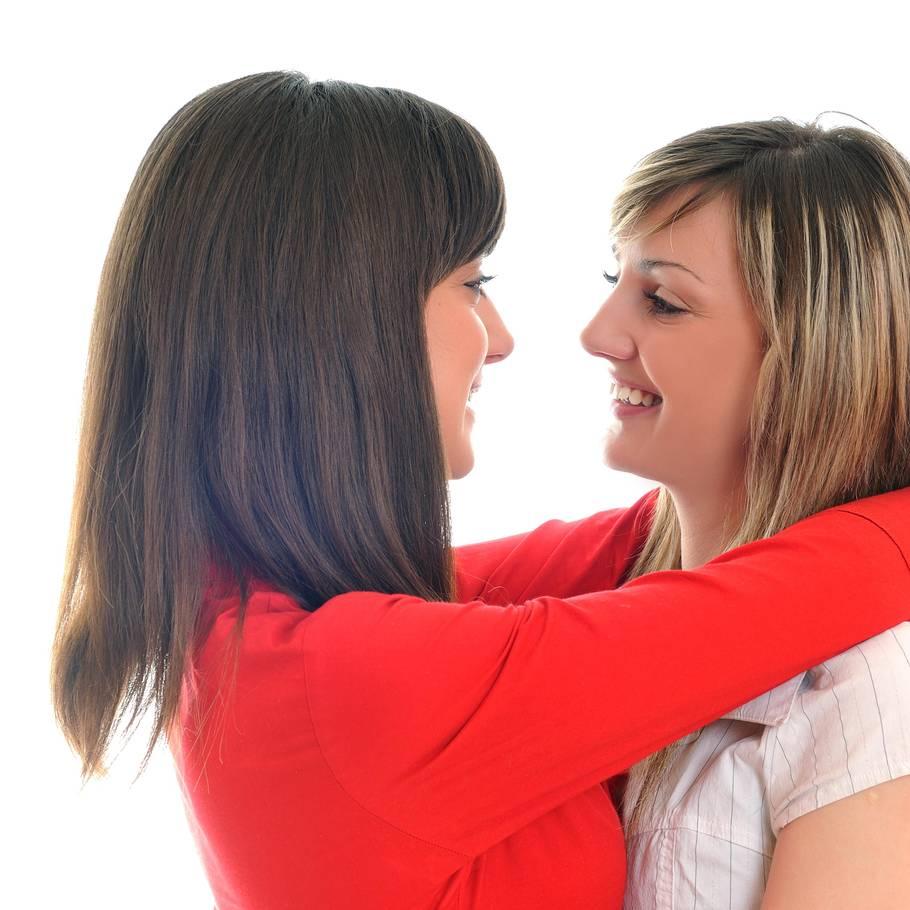 Online dating profil lesbisk