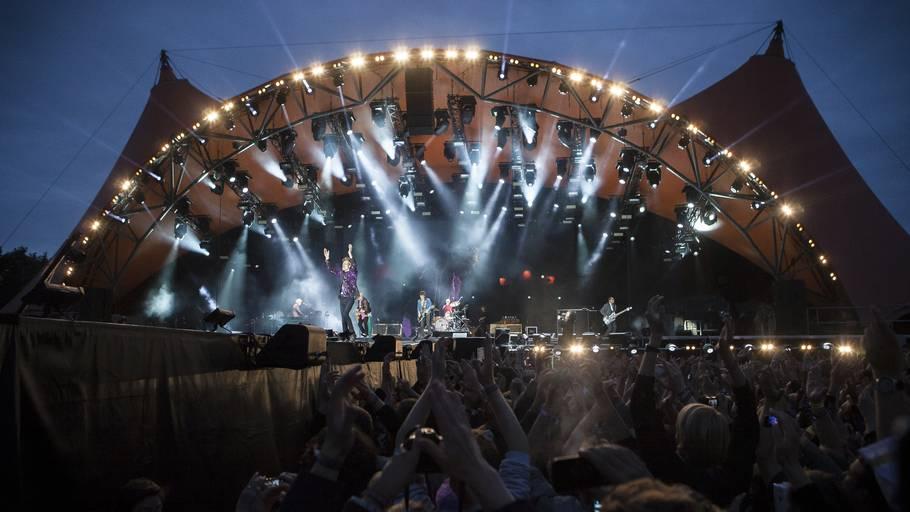 Roskilde Festival afslører 29 nye navne til 2021 - The