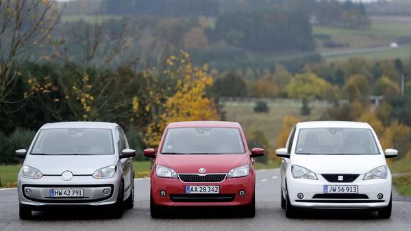 Fejl i halvdelen af slutsedler på biler: - De gør det af ond vilje – Ekstra Bladet
