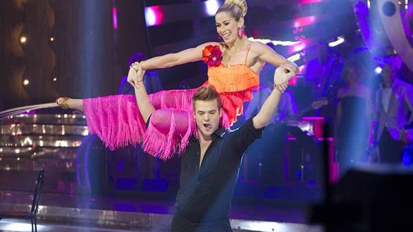 Hvad skal man gøre, når pigen du kan lide, er at danse en anden speed dating sevilla 2013