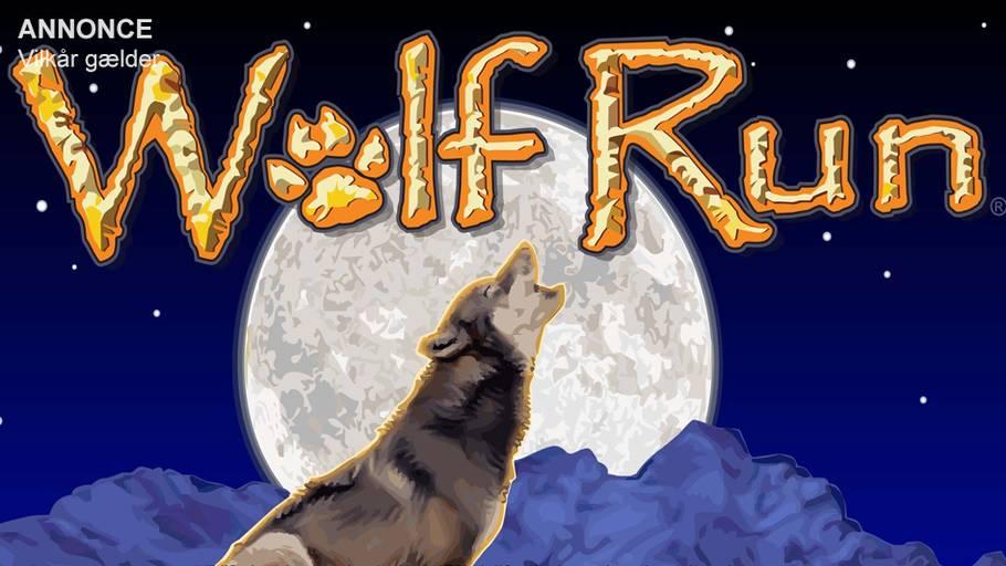 Wolf run slot machine online free