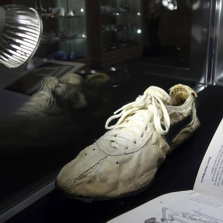 Nike sko solgt for 2,9 millioner kroner – Ekstra Bladet
