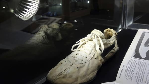 69283a6d3 Nike-sko solgt for 2,9 millioner kroner – Ekstra Bladet