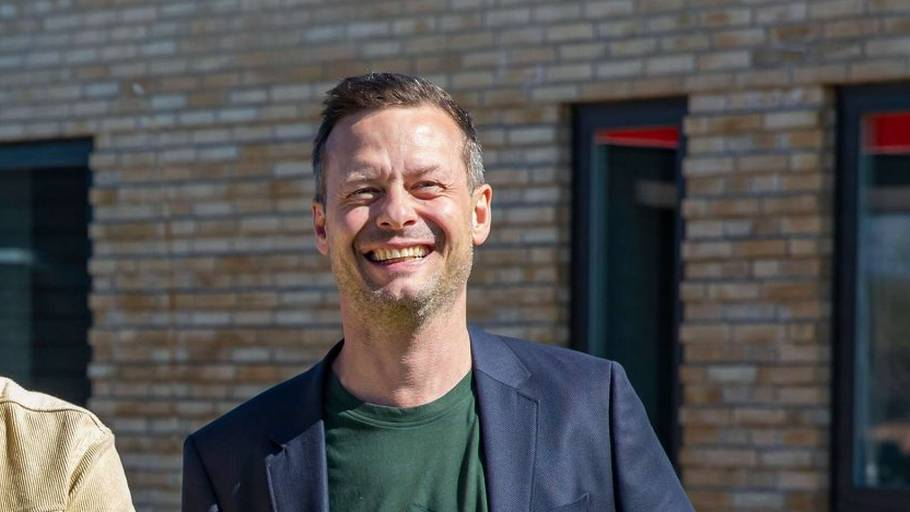 Ask Abildgaard er blevet gift. Foto: TV 2