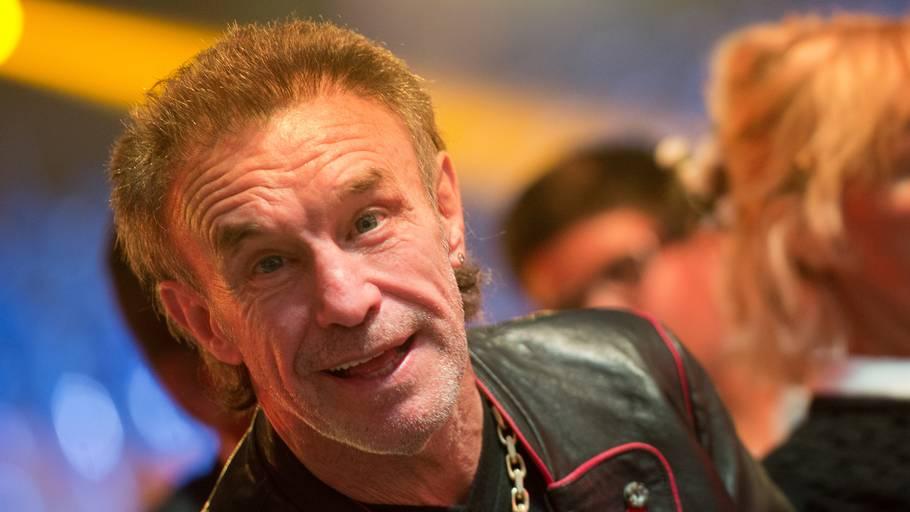 Den tyske bokselegende René Weller er ramt af demens. Foto: Arno Burgi/Ritzau Scanpix