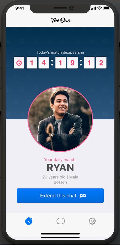 Hvordan kan jeg lave en dating app