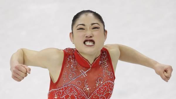 Olympiske par skater dating