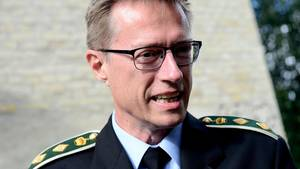 Thorkild Fogde skal være direktør i Kriminalforsorgen. Foto: Tariq Mikkel Khan