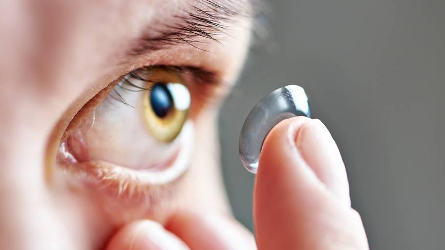 e0aa1beadaab Inden du skyller dine kontaktlinser ud skal du vide det her – Ekstra ...