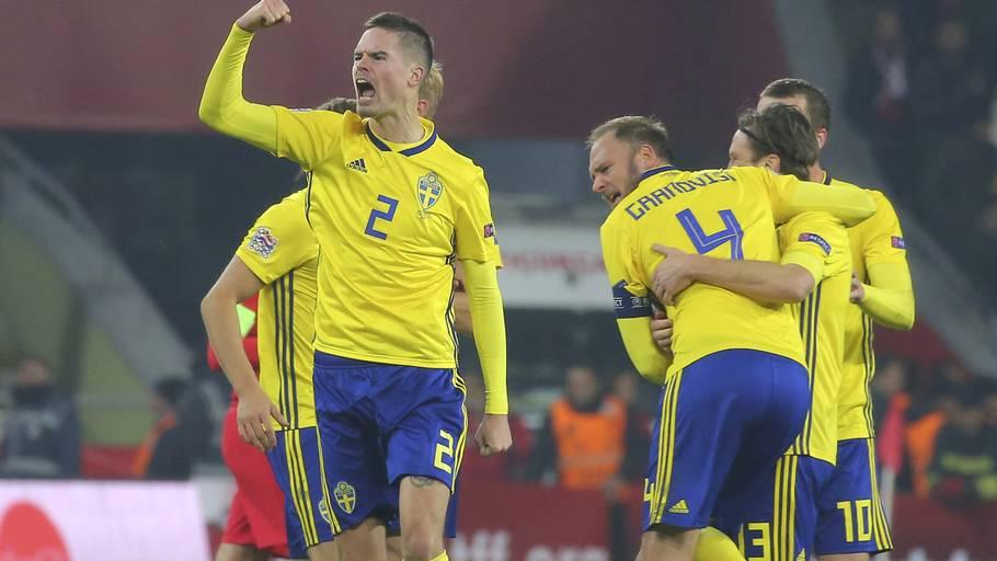 Det passer ikke - skal vi virkelig holde med Sverige  – Ekstra Bladet c0a9da959aebb