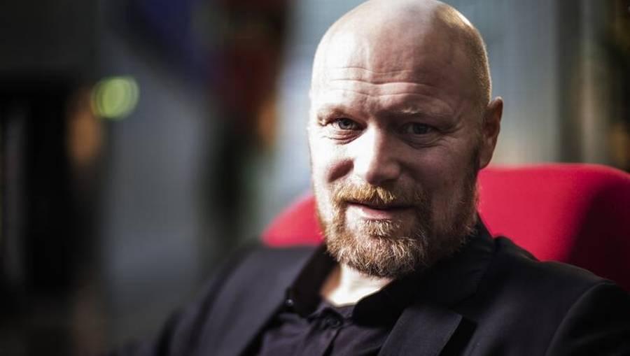 Mads Steffensen har været vært på programmet siden første udsendelse i 2003. (Foto: Rasmus Flindt Pedersen)