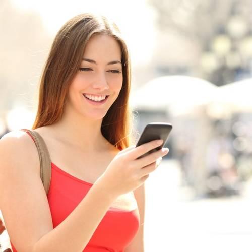 Dating: Vi går efter dem, der er 25 procent mere attraktive end os selv