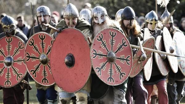 Danske vikinger csgo betting how to do a lucky 15 bet on paddy power