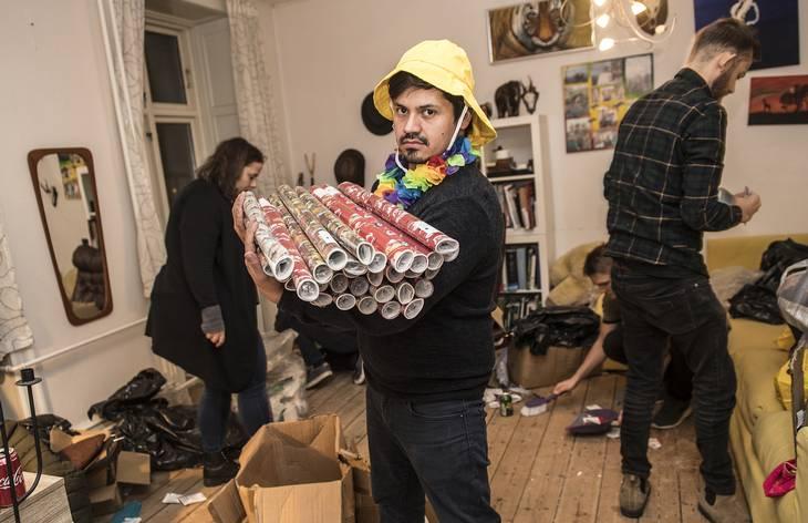 001fce5122c7 Tiger-butik smed hele varelageret ud  Nu forærer Fabian det væk ...