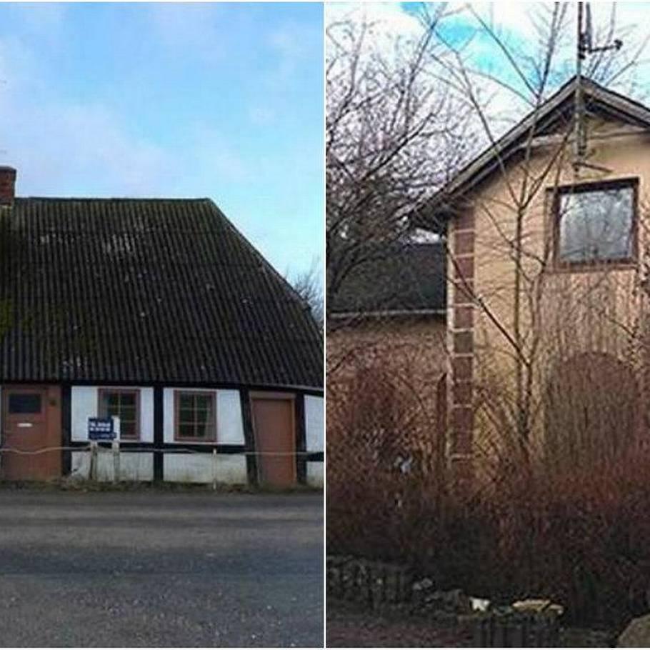 9c259644 Danmarks billigste huse: Sådan laver du et boligkup – Ekstra Bladet