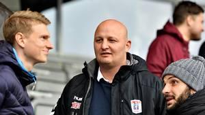 Peter Christiansen er ny sportschef i AGF. Foto: Ernst van Norde
