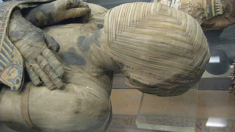 Dating egyptiske faraoer