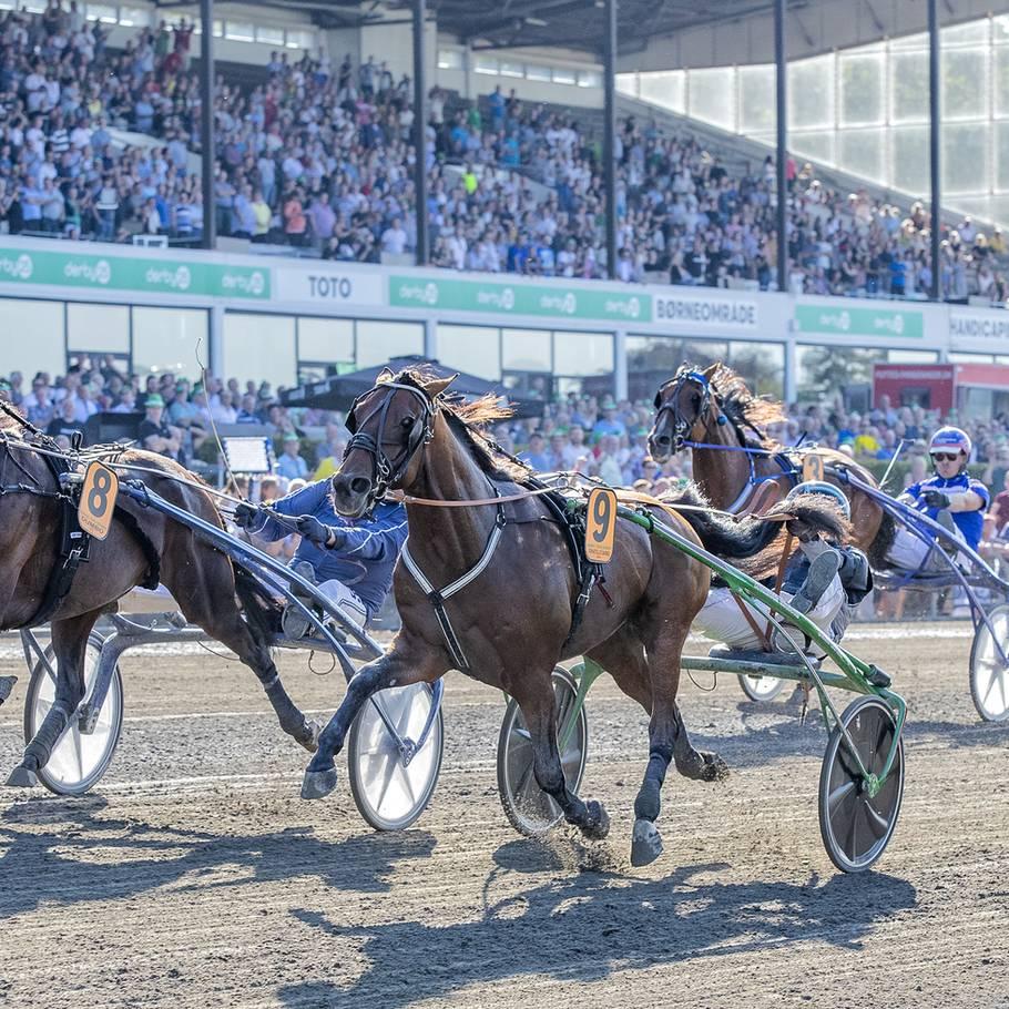 Dumbo fløj til derbysejren – Ekstra Bladet