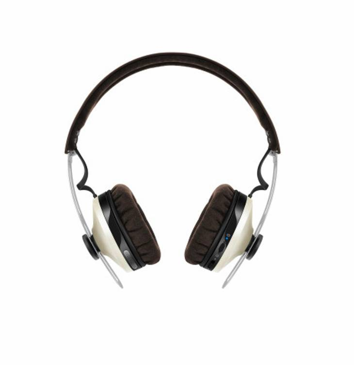 Sennheiser Momentum On-Ear Wireless (Foto: Sennheiser)