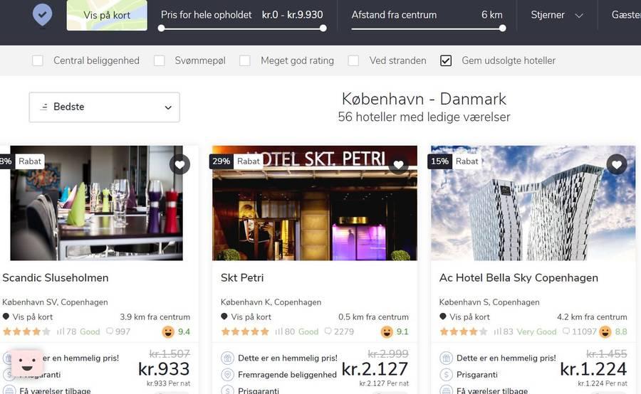 8b087dd9ac42 Dansk bookingportal banker Booking.com og Hotels.com – Ekstra Bladet