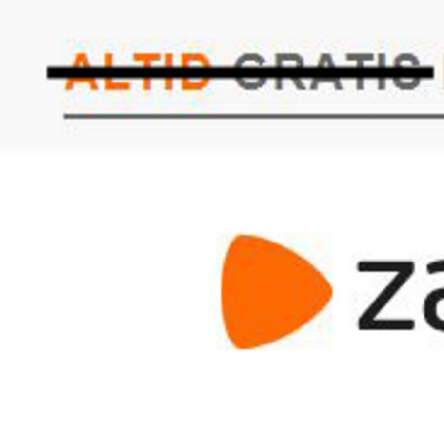 Zalando løber fra sit altid gratis løfte – Ekstra Bladet
