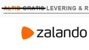 Zalando: Det skal du betale for fragt – Ekstra Bladet