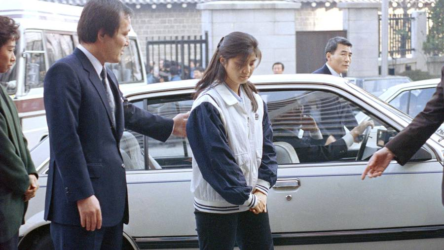 Dræbte 115 mennesker før sidste OL i Sydkorea: Blev hjernevasket til udåd – Ekstra Bladet