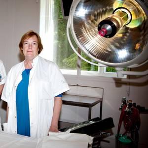 plastikkirurgi susanne arffmann