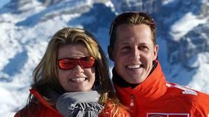Michael Schumachers familie fortæller ikke sandheden om racerkøreren, selvom hans tidligere manager anbefaler det. Foto: AP
