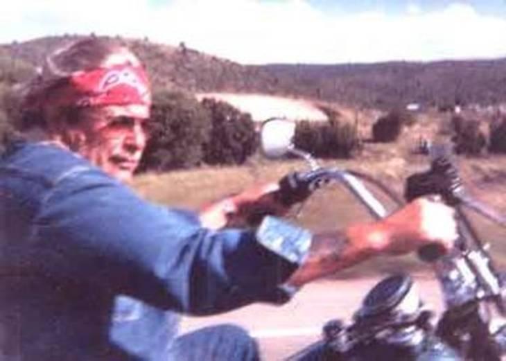 Donald 'Mother' Chambers stiftede Bandidos og holdt tronen som verdenspræsident i knap syv år. Han abdicerede, da han fik en livstidsdom for dobbeltdrab, begået i december 1972.