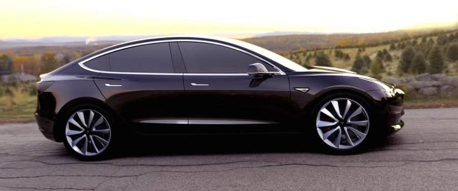 Her er den danske pris på Tesla Model 3 - Ekstra Bladet