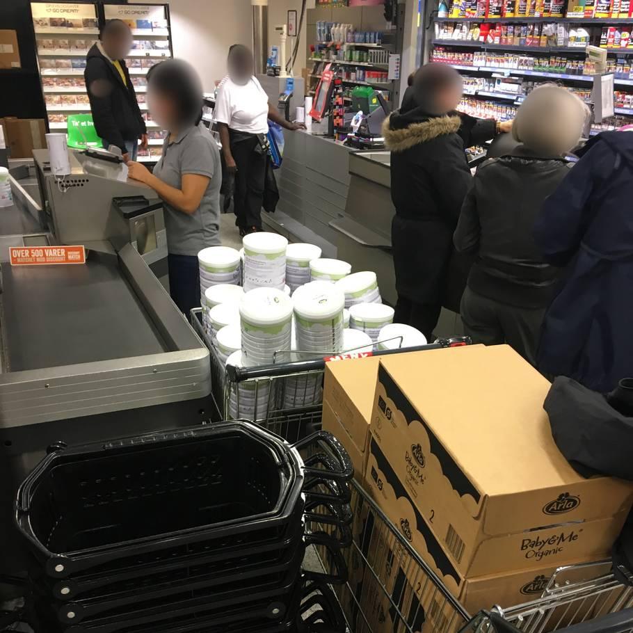 køb kina varer
